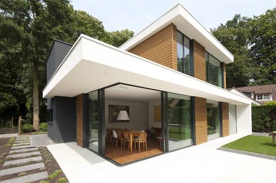 Villa Trompenberg wint Hilversumse Architectuurprijs