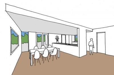 Verbouwing woning Bergkwartier Amersfoort