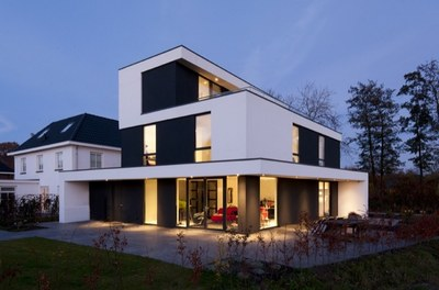 Villa Vathorst Amersfoort